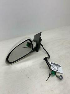 2013-2017 BUICK ENCLAVE OEM LEFT FRONT DOOR MIRROR W/ POWER FOLD WHITE (800)