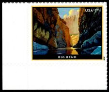 Us Scott # 5429 Priority Mail Single Stamp Mnh, Big Bend