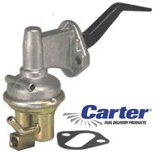 MUSTANG BOSS 351-C CLEVELAND 400 351M Mechanical Fuel Pump CARTER M6882 71 72 70