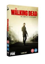 The Walking Dead Season 5 (DVD)