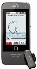 New YUPITERU ATLAS golf swing trainer NobmaruGST-5Arc Free Shipping NIB Japan