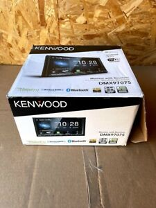 Kenwood DMX9707S  Android Auto/Apple® CarPlay- Builtin Bluetooth