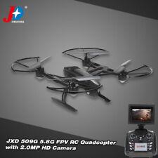JXD 509G 2,4 G 4-Kanal 6-Achs Gyro 5,8 G FPV Integrierte Sperren Flug RC E5C8