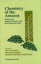 Chemistry of the Amazon: Biodiversity, Natural Products, and-ExLibrary