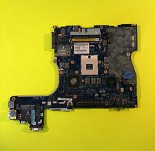 "Dell Precision M4500 15.6"" OEM Intel i7-Q740 Motherboard 00RJ4K A1-X3-e5"