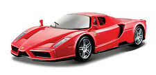 Bburago 1:24 Ferrari ENZO Ferrari Diecast Model Sports Racing Car Vehicle Toy