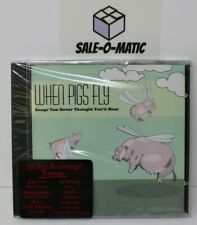 When Pigs Fly - Songs You Thought You'D Never Hear 2002 Rock/Pop Cd