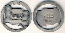 1938 Table Tennis AUSTRIA Championships Winners MEDAL