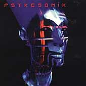 Psykosonik by Psykosonik (CD, Aug-1993, Wax Traxx) Out Of Print! Free Shipping!