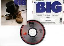 "MR BIG ""Mr Big"" (CD) 1989"