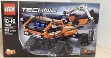 Lego Technic Artic Truck 42038  Box Has Some Wear