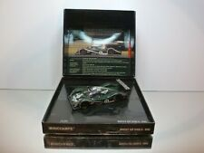 MINICHAMPS BENTLEY EXP SPEED 8 - 24h LE MANS 2002 - 1:43 -  EXCELLENT IN BOX