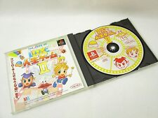 DX THE GAME OF LIFE II 2 Item Ref/bbc PS1 Playstation Japan Game p1