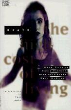 Death : The High Cost of Living by Mark Buckingham, Dave McKean, Neil Gaiman...