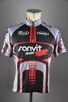 biemme sanvit Team Mavic bike Rad Trikot Gr L - 4 - 54cm jersey cycling J