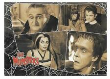 2005 The Munsters Promo Card P2 Non Sport Update