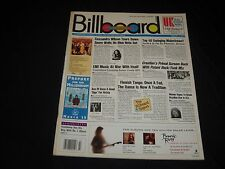 1994 FEBRUARY 12 BILLBOARD MAGAZINE - GREAT MUSIC ISSUE & VERY NICE ADS - O 7249