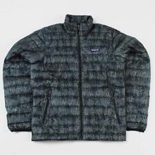 Patagonia Zip Neck Down Coats & Jackets for Men