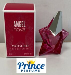 ANGEL NOVA MUGLER EDP (MIGNON) SPLASH - 5 ml