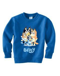 Bluey sweatshirt
