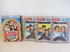 Happy Days - The Complete First Season 1 (DVD, 2004, 3-Disc Set) Great Condition