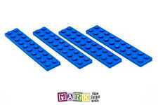 Job lot Pack of 4 New Lego 3832 2x10 Plate 383223