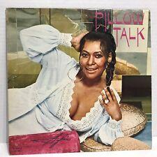 SYLVIA PILLOW TALK 1973 VIBRATION RECORDS MOTHER OF HIP-HOP VI-126 EX
