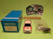 PROVENCE MOULAGE KIT - MITSUBISHI LANCER MONTE CARLO 1993 - 1:43 - VG IN BOX