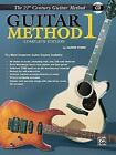 Belwin's 21st Century Guitar Course: 21st Century Guitar Method Bk. 1 by...