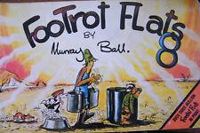 Footrot Flats 8 Murray Ball Comic