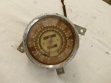 1941-47 Buick Speedometer