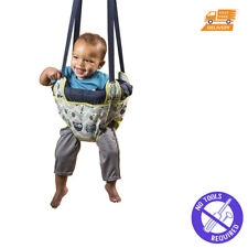 Jumper Bumper For Babies Jolly Doorway Toddler Exerciser Bouncer Jumping Hanger