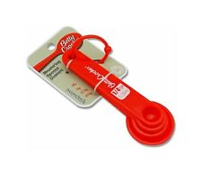 Measuring Spoons Cups Set Cooking Cup Measure Ring Baking Kitchen Plastic Ring