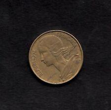 Francia 1965 10 céntimos Moneda