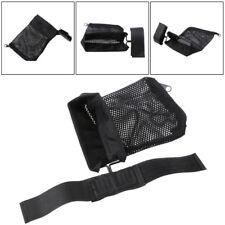Tactical Pouches Quick Detach Zipped Brass Shell Mesh Bag Catcher Nylon Mesh