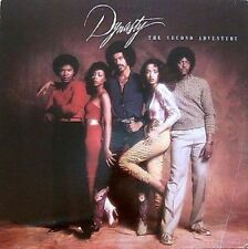 Dynasty ‎– The Second Adventure   New cd  Canada import.