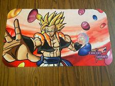 Ophidian Dragon Ball Z ARG Circuit Series  1 Player Cloth Playmat