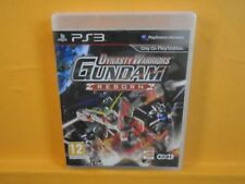 ps3 DYNASTY WARRIORS Gundam Reborn Action RPG Playstation PAL REGION FREE