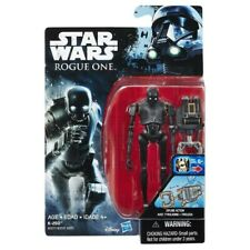 "Star Wars Rogue One 3.75"" K-2SO"