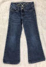 Gap Kids 5 Denim Slim Bootcut Jeans