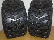 """N° 2 Gomme Pneumatici Quad ATV 16x8.00-7 , 16x8-7 xCerchio 7"""" miniquad 110/125cc"""
