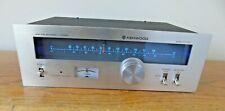 Kenwood Kt-5300 Stereo Am/Fm Tuner - New Led's -