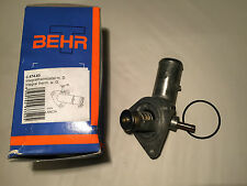 NEU Behr Thermostat mit Gehäuse Fiat Tempra Tempra SW Lancia Dedra C.674.83