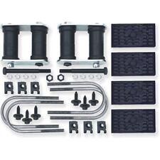 OER R363 Multi-Leaf Spring Rear Installation Kit for Nova/Camaro