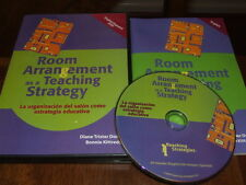 Room Arrangement As A Teaching Strategy