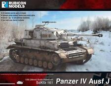 Rubicon Models: 280078 German Panzer IV Ausf J - Bolt Action WW2 Games