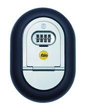 YALE Y5001871 Combination Key Access Safe -  Padlocks-and-Safes