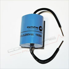 Condensatore MKP ClarityCap Serie PX 47.00 uf  250V 5% filtro audio crossover