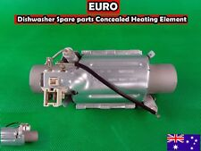 EURO Dishwasher Spare parts Concealed Heating Element Replacement (E50) New