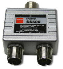 Diamond SS-500 - Antenna Splitter or Combiner 0.5 To 500MHz (RECEIVE ONLY)